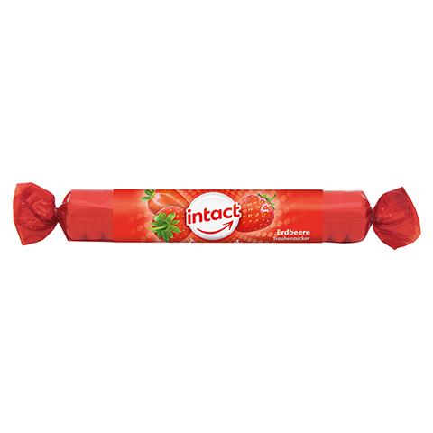 INTACT Traubenz. Erdbeere Rolle 1 Stück