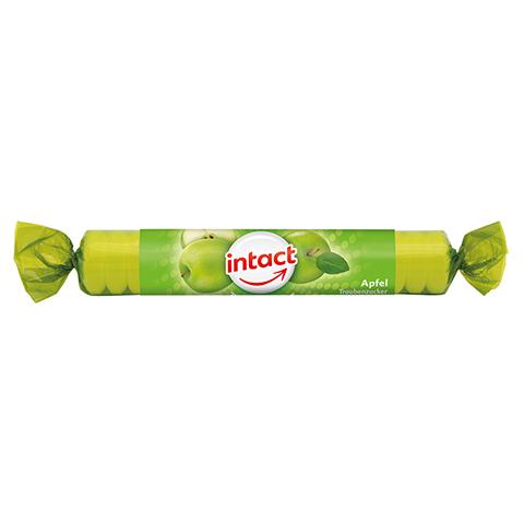 INTACT Traubenz. Apfel Rolle 40 Gramm