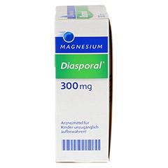 MAGNESIUM DIASPORAL 300 mg Granulat 10x20 Stück - Linke Seite