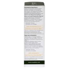 CAUDALIE PC15 Anti-Falten Schutz-Serum 30 Milliliter - Linke Seite
