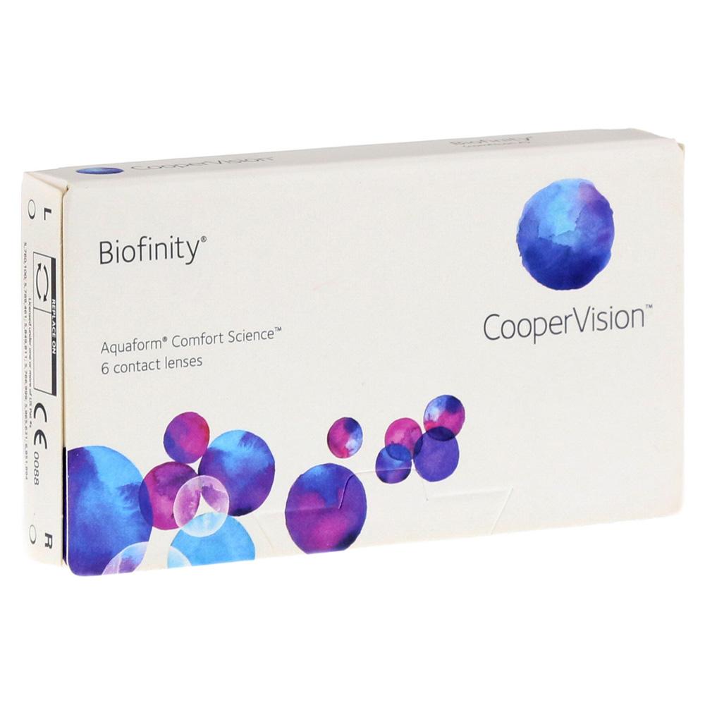Biofinity, 6er 6 Stück