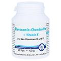 GLUCOSAMIN-CHONDROITIN+Vitamin K Kapseln 90 Stück