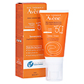AVENE SunSitive Sonnencreme SPF 50+ 50 Milliliter