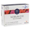 NOBILIN Q10 Multivitamin Kapseln 60 Stück