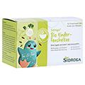SIDROGA Bio Kinder-Fencheltee Filterbeutel 20x2.0 Gramm