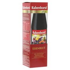 RABENHORST Eisenblut plus Saft 450 Milliliter