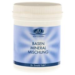 TÖTH Basen Mineralmischung 500 Gramm
