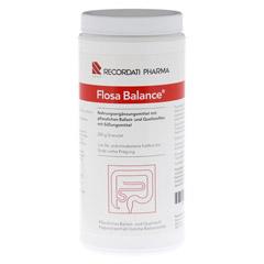 Flosa Balance Pulver Dose 250 Gramm
