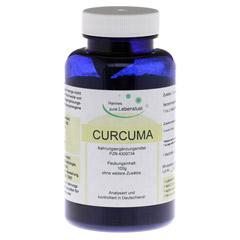 CURCUMA PULVER 100 Gramm