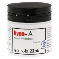 HYPO A Acerola Zink Kapseln 100 Stück