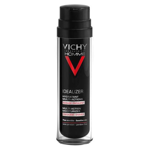 VICHY HOMME Idealizer Gel-Creme 50 Milliliter