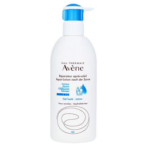 AVENE Repair Lotion 400 Milliliter