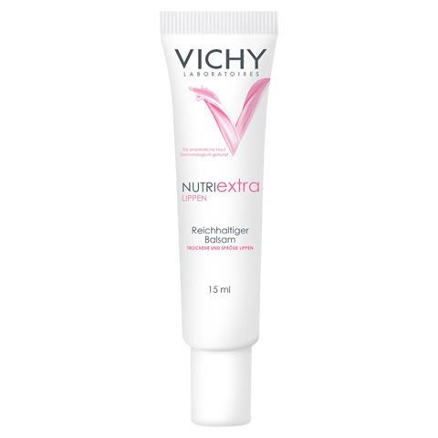 VICHY NUTRIEXTRA Lippenpflege 15 Milliliter