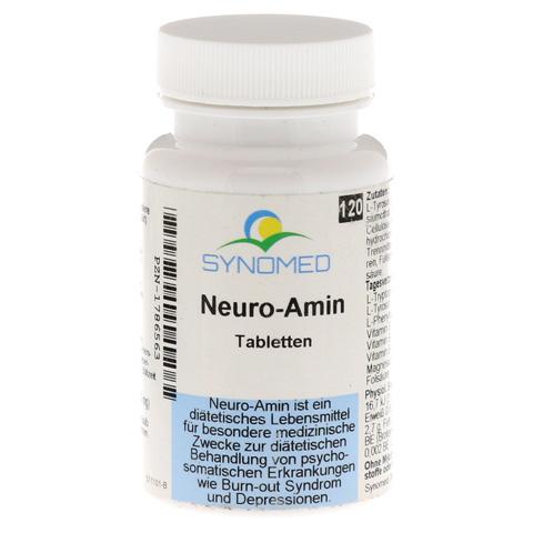 NEURO AMIN Tabletten 120 Stück