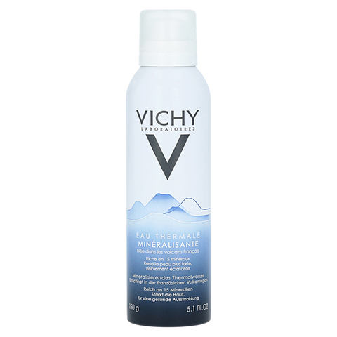 VICHY Thermalwasser-Spray 150 Milliliter