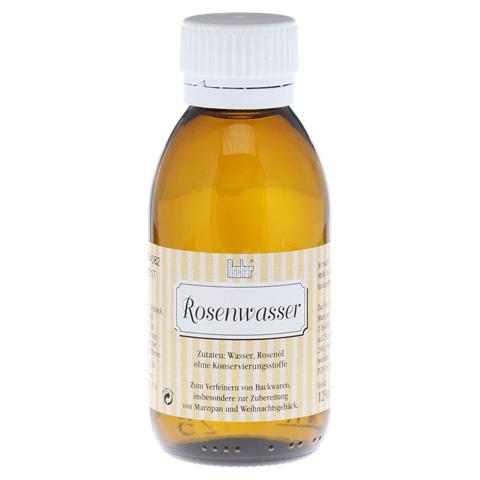 Rosenwasser 125 Milliliter