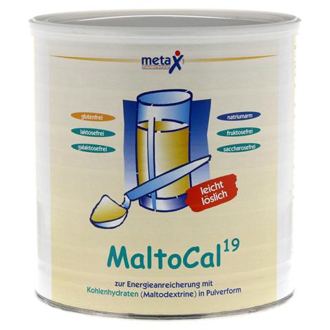 MALTOCAL 19 Pulver 1000 Gramm