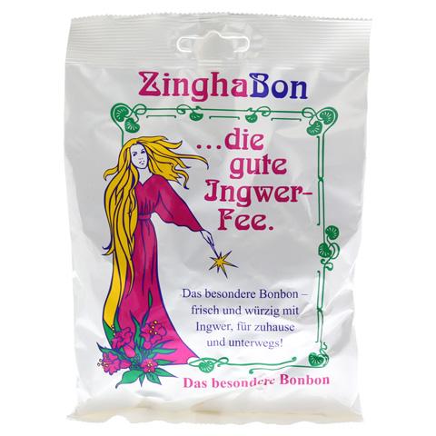 INGWER BONBONS ZinghaBon 76 Gramm