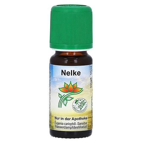 Nelkenöl Extrafein Chrütermännli 10 Milliliter