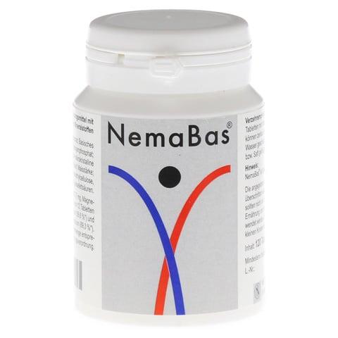 NEMABAS Tabletten 120 Stück