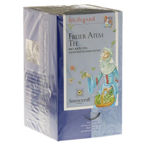 Sonnentor Hildegard Freier Atem-Tee 18 Stück