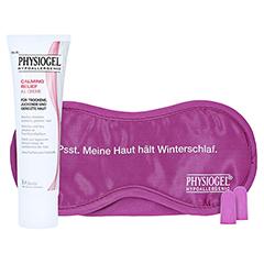 Physiogel Calming Relief A.I. Creme + gratis Physiogel Schlafmaske 50 Milliliter