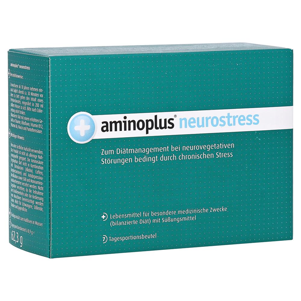 aminoplus-neurostress-granulat-7-stuck, 16.69 EUR @ medpex-de