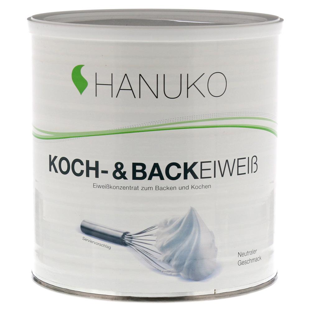 hanuko-koch-und-backeiwei-pulver-800-gramm, 23.99 EUR @ medpex-de