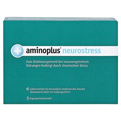 AMINOPLUS neurostress Granulat 7 Stück - Vorderseite