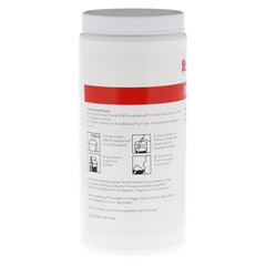 Flosa Balance Pulver Dose 250 Gramm - Linke Seite