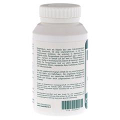 PANGAMSÄURE B15 50 mg vegetarische Kapseln 200 Stück - Linke Seite