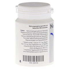NEMABAS Tabletten 120 Stück - Linke Seite
