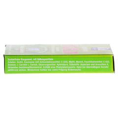LEMON FIT Gum 31 Gramm - Rechte Seite