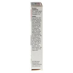 ALSIFEMIN 100 Klima-Aktiv m.Soja 1x1 Kapseln 30 Stück - Rechte Seite
