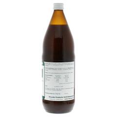 GOJI 100% Bioactive Saft 1000 Milliliter - Rechte Seite