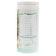 TRINKGELATINE Pulver 500 Gramm - Rechte Seite