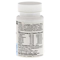 NEURO AMIN Tabletten 120 Stück - Rechte Seite
