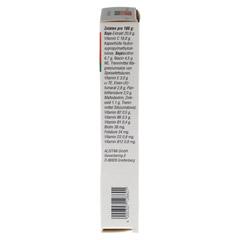 ALSIFEMIN 50 Klima-Aktiv m.Soja 1x1 Kapseln 30 Stück - Rechte Seite