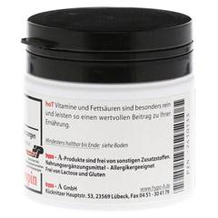HYPO A Vitamin A+E+Lycopin Kapseln 100 Stück - Rechte Seite