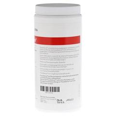 Flosa Balance Pulver Dose 250 Gramm - Rechte Seite