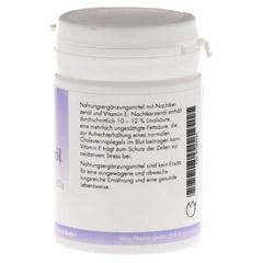 NACHTKERZENÖL 500+Vitamin E Kapseln 60 Stück - Rechte Seite