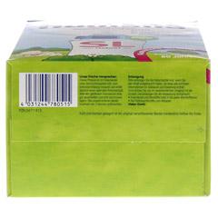 HUMANA SL Pulver milchfreie Spezialnahrung Pulver 500 Gramm - Unterseite