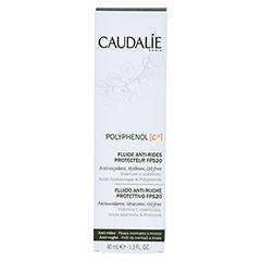 CAUDALIE PC15 Anti-Falten Fluid LSF 20 40 Milliliter - Rückseite