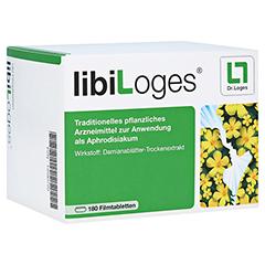 LibiLoges 180 Stück