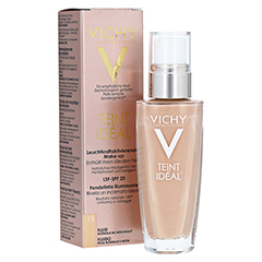 Vichy Teint Ideal Fluid 15 30 Milliliter