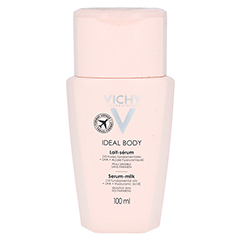 VICHY IDEAL Body Serum-Milch 100 Milliliter
