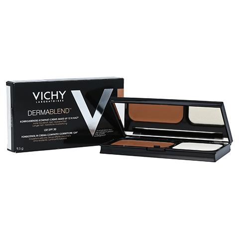 VICHY DERMABLEND Kompakt-Creme 45 10 Milliliter