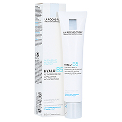 La Roche-Posay Hyalu B5 Anti-Age Pflege für empfindliche Haut 40 Milliliter