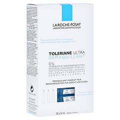 ROCHE-POSAY Respect.Lotion 30x5 Milliliter