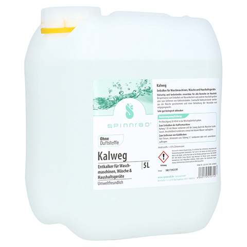 KALWEG flüssig 5 Liter